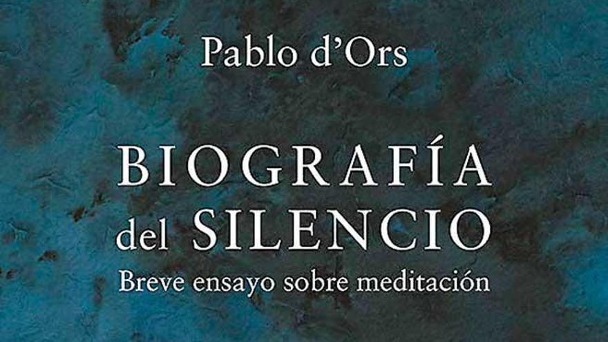Del silenci i altres solituds