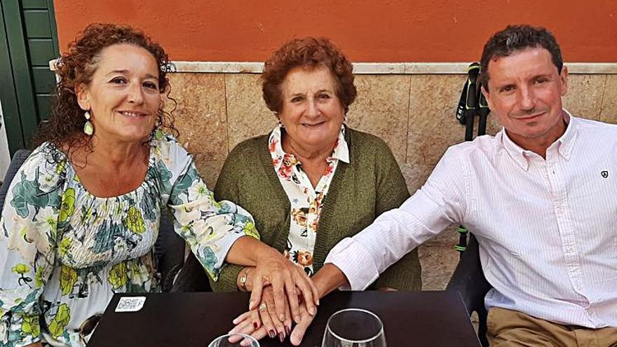 Adiós a un referente de la hostelería ovetense: muere Isolina Beltrán, el alma de Marchica