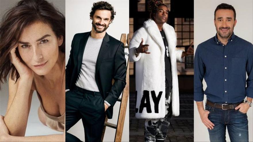 'Masterchef Celebrity' confirma otros cuatro participantes: Belén López, Iván Sánchez, Yotuel y la sorpresa de Juanma Castaño