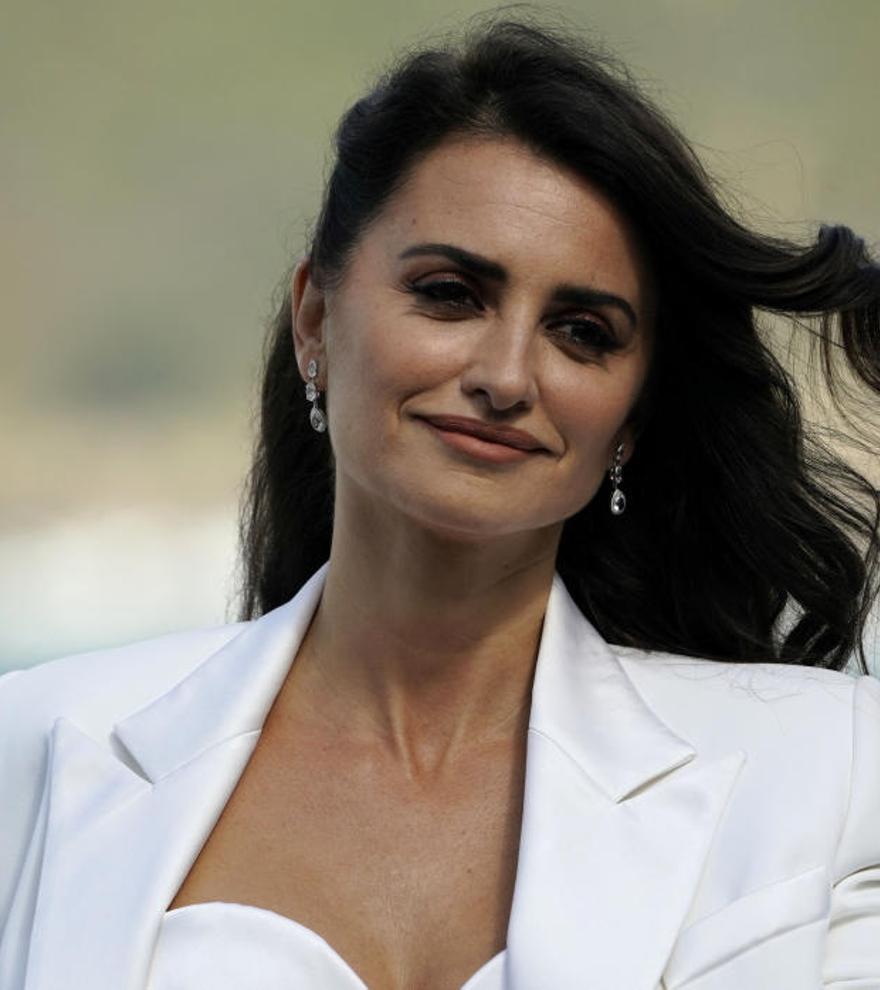 'The 355', la película de espías de Penélope Cruz, aplazada hasta 2022