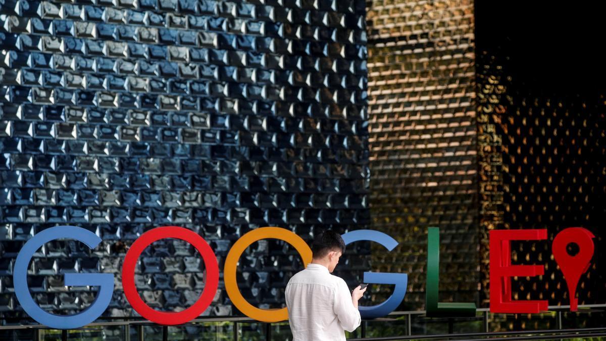 Google exige a sus 130.000 empleados que se vacunen para volver a la oficina