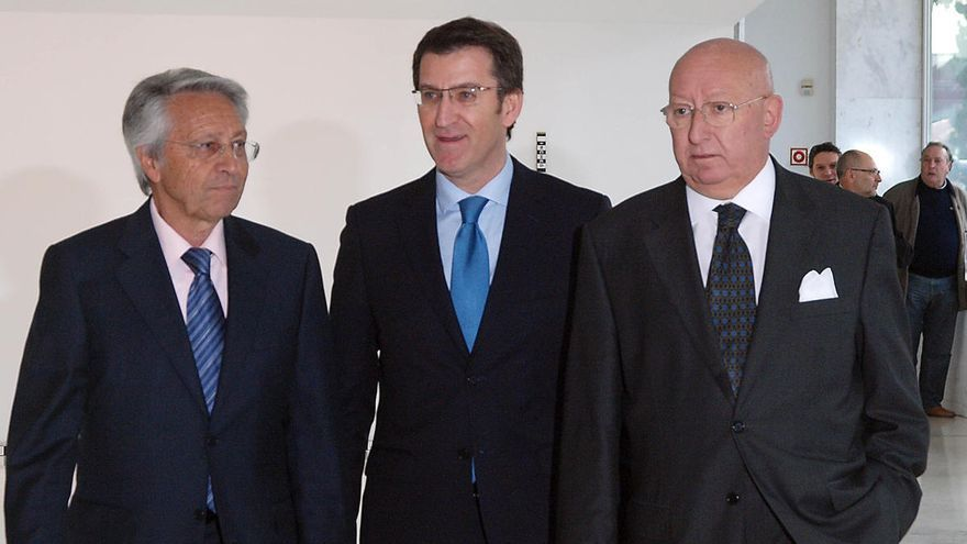 La Xunta, condenada por ocultar información sobre la fusión de las cajas gallegas