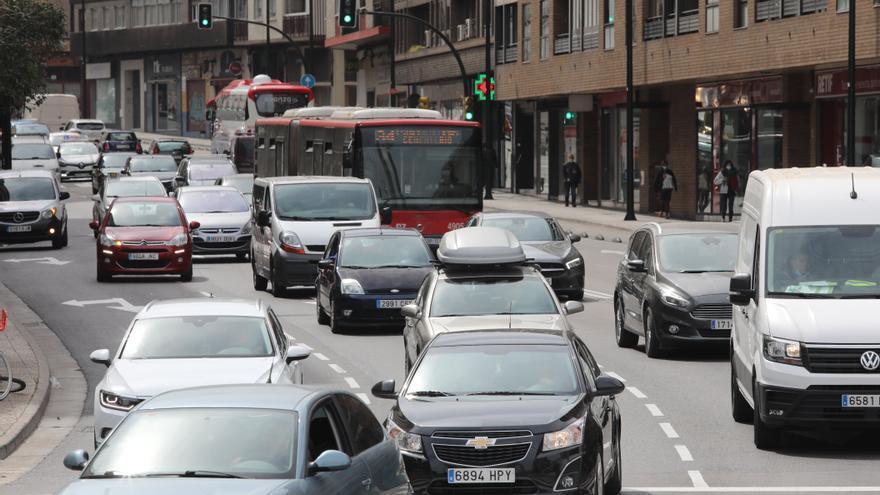 Zaragoza acotará la zona de bajas emisiones solo al Casco Histórico