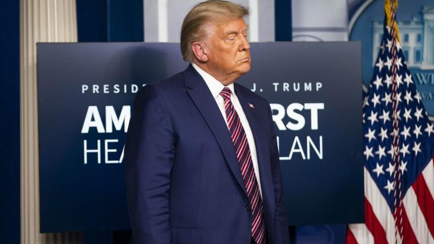 Amplio rechazo al apoyo de Trump a un Sahara marroquí