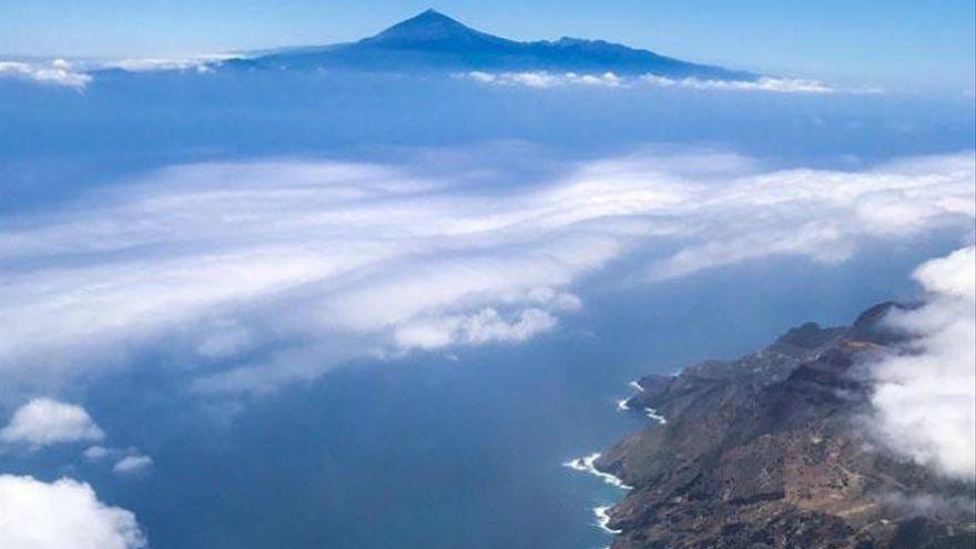 ¿Qué tiempo hará este domingo en Canarias?