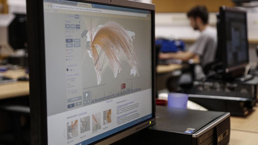 Déficit de profesionales en informática en Castellón y dificultades para retener el talento
