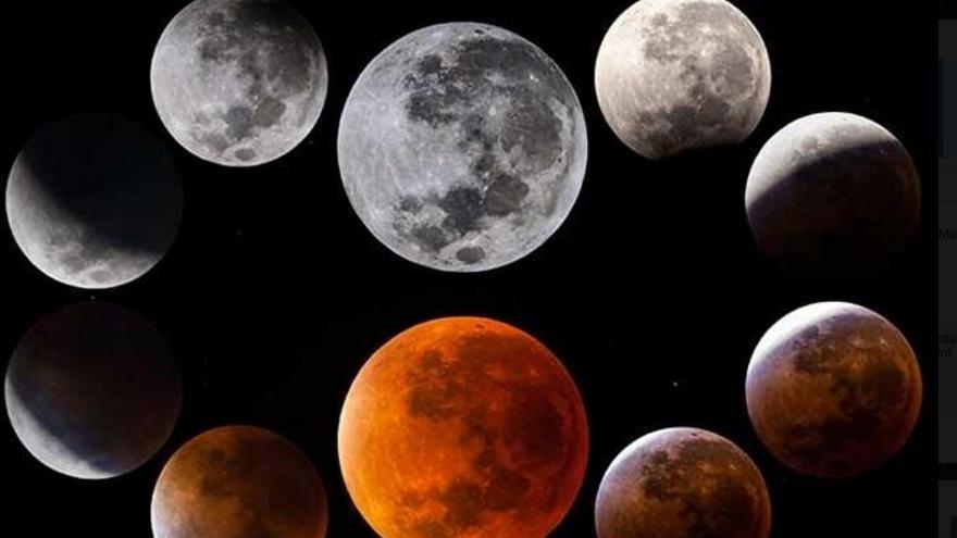 Mallorca bereitet sich auf besonders lange Mondfinsternis vor