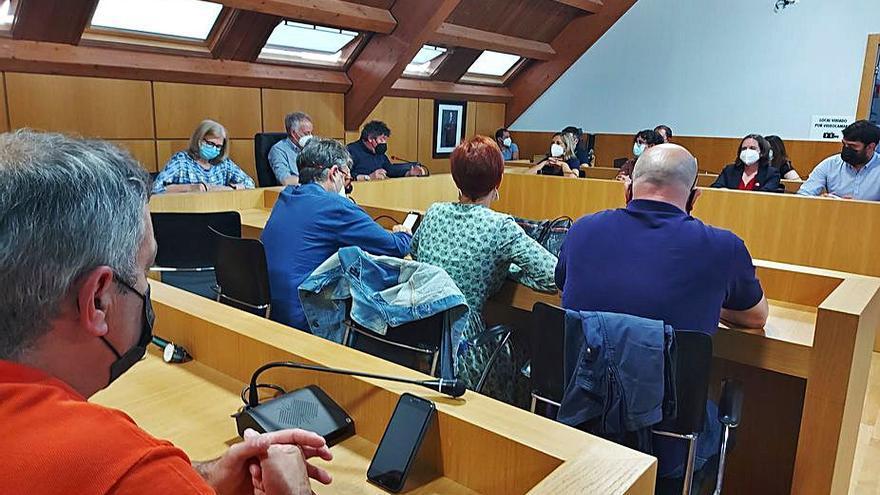 El gobierno prevé modificar con el 80% del apoyo sindical la RPT que rechaza suspender