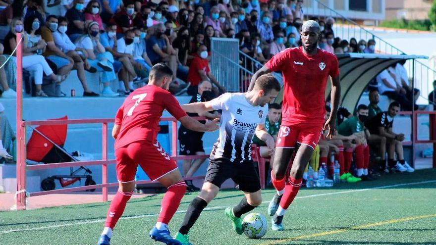 El Castellón B y la UDE pendientes del sorteo del 'play-off' de ascenso a 3ª RFEF