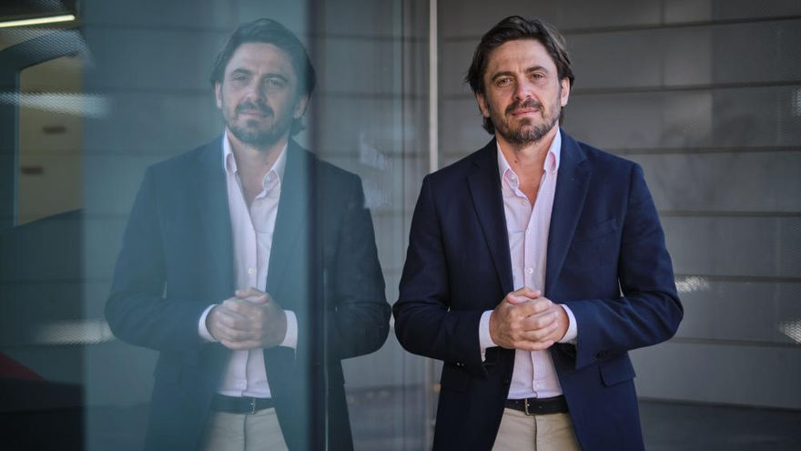 Entrevista a Jorge Marichal