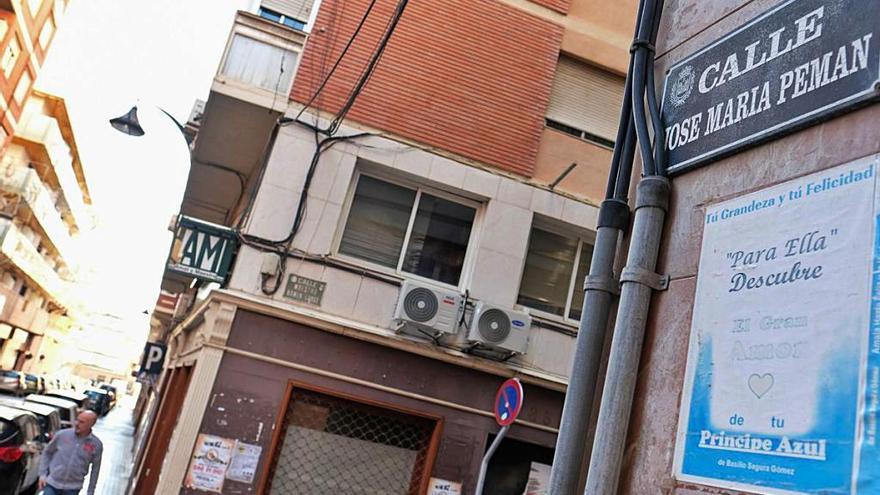 Elda sustituye sus 15 calles franquistas por el nombre de mujeres relevantes de la ciudad