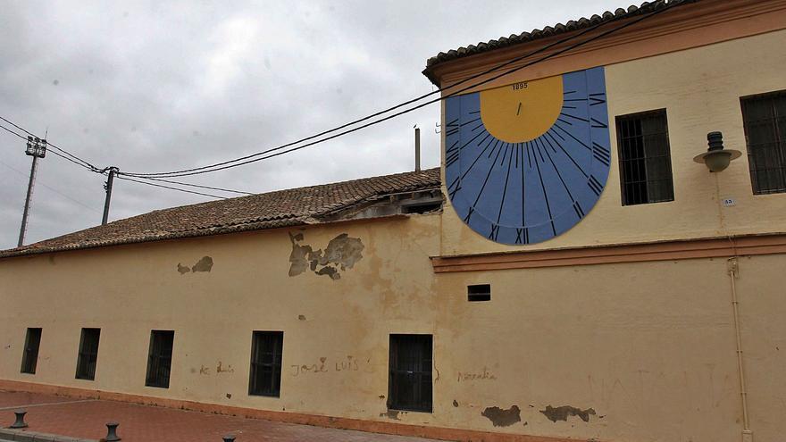 El fallo que anula el rescate de la Lonja también paraliza las obras de la Casa dels Bous
