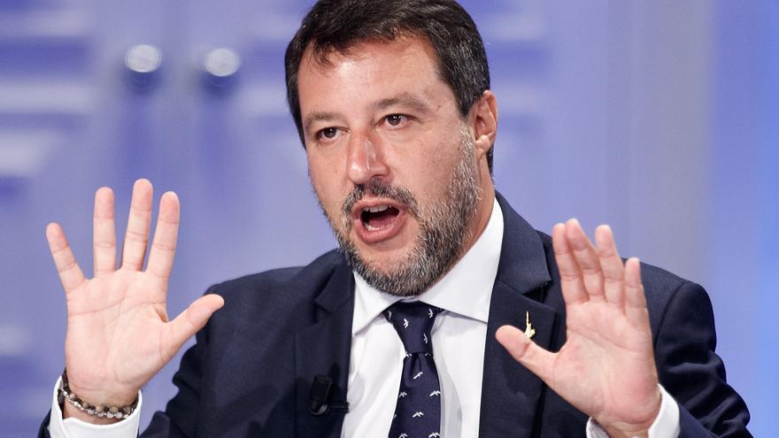 La ultraderecha italiana resta valor al triunfo electoral de la izquierda