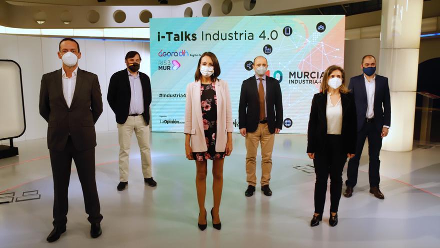 Resumen de i-Talks Industria 4.0