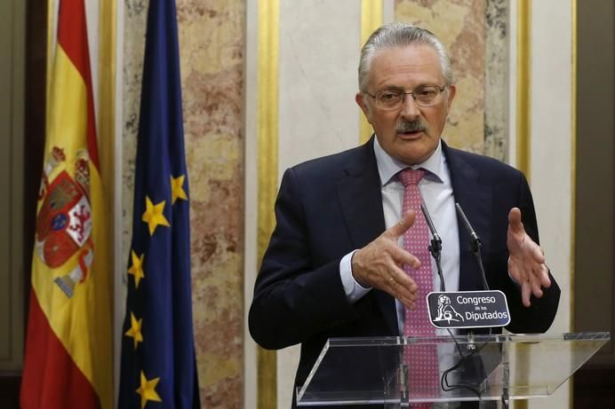 DECLARACIONES DE ANTONIO TREVÍN