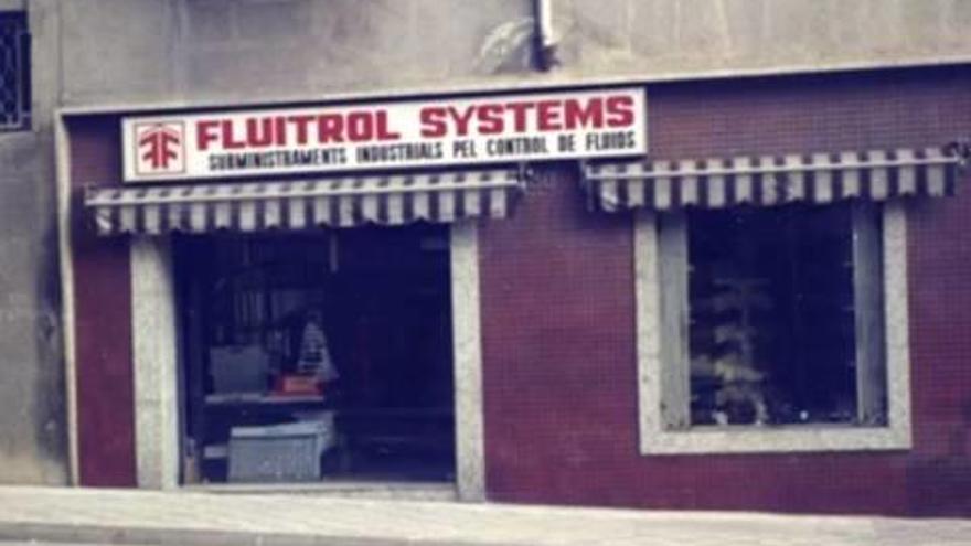 Fluitrol: 50 anys de servei a la indústria
