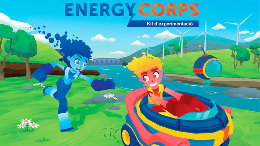 Començar el curs fomentant l'estalvi energètic
