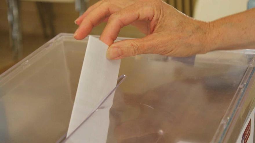Los ciudadanos de Esporles no tienen ninguna lista de derechas a la que votar