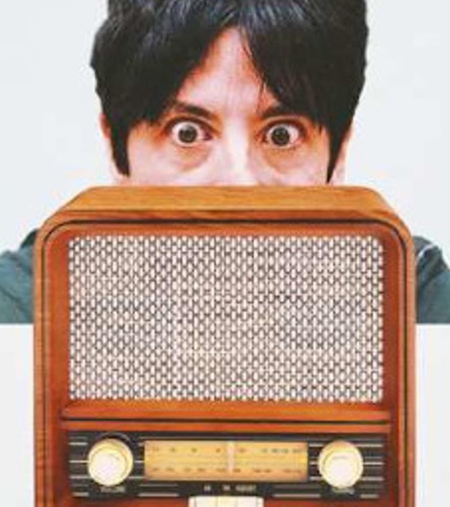 La radio de Ortega
