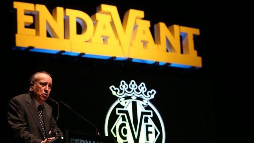 La gala 'Endavant Esports' del Villarreal confirma al club como gran mecenas del deporte