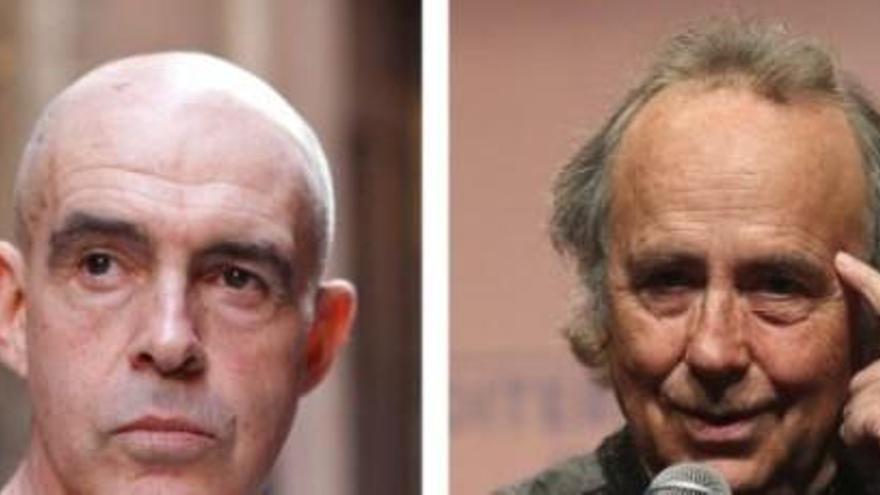 El Festival de Cinema i Drets Humans premia Joan Manuel Serrat i Albert Soler