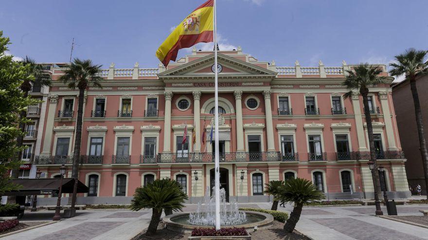 El PP de Murcia pide ante el juez que el PSOE se retracte