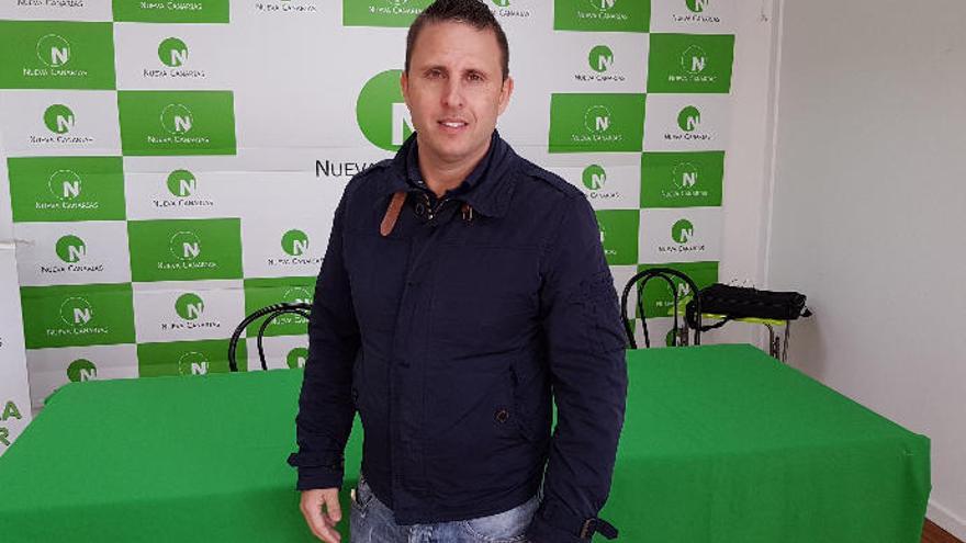 Alejandro Jorge califica de paripé las críticas de Morales a Baltar