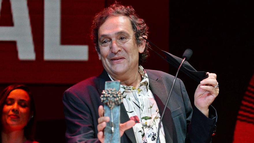 El Riesgo de Agustí Villaronga triunfa en el festival de Málaga