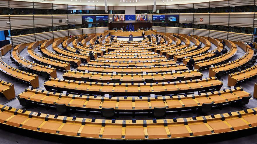 L'Eurocambra aprova una llei que permetrà eliminar en una hora els continguts en línia que promoguin el terrorisme