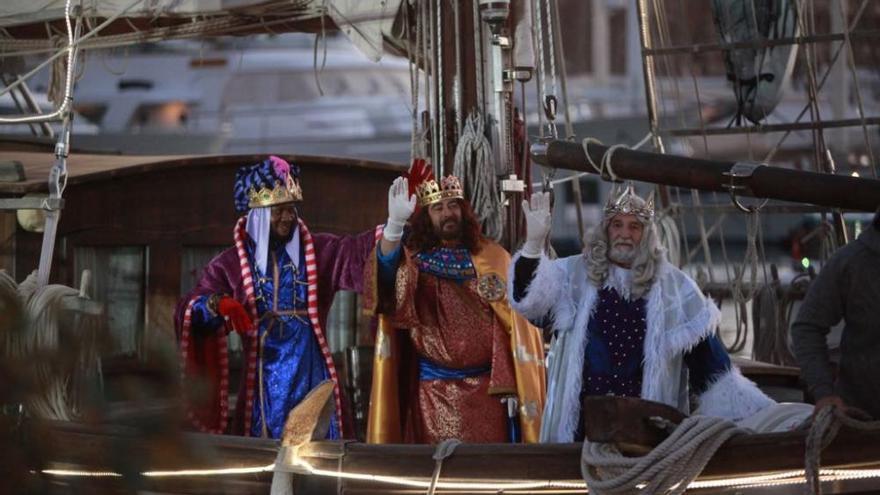 Hier können Sie die Umzüge der Heiligen Drei Könige sehen