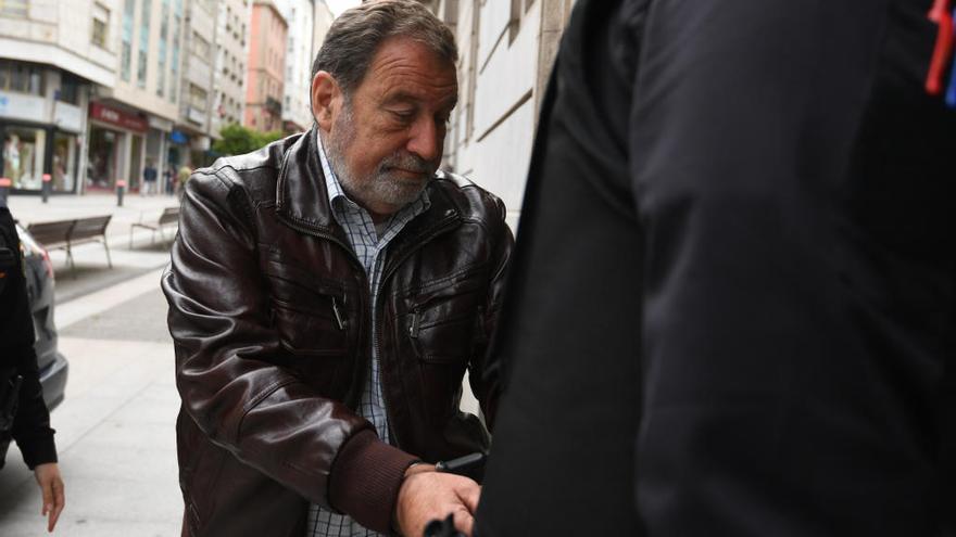 Acepta siete años de prisión por intentar matar al hijo de su esposa en Arcade