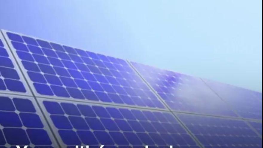 Cuatro ayuntamientos apoyan con la bajada de impuestos el uso de las energías renovables