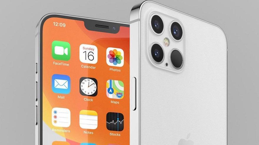 Así será el iPhone 12: características y precios filtrados