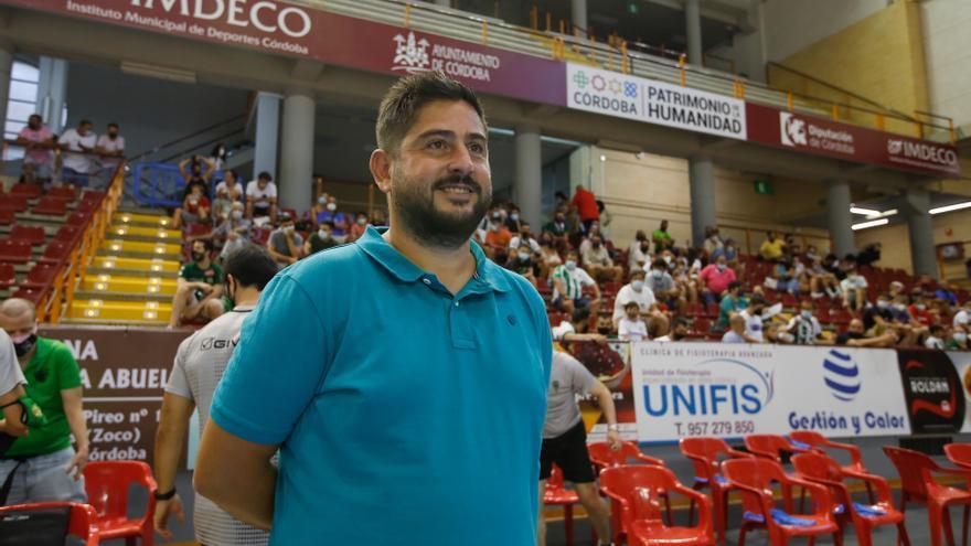 El Córdoba Futsal quiere revalidar su trono andaluz