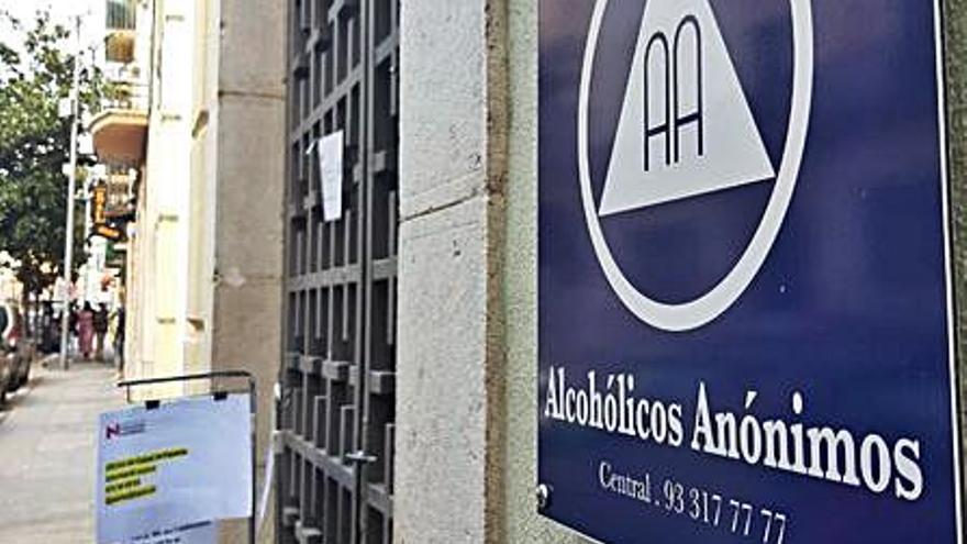 El Grup Tramuntana d'Alcohòlics Anònims fa una jornada de portes obertes