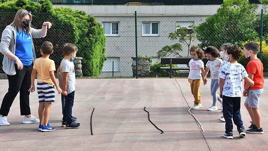 Carral inicia sus campamentos de verano para niños