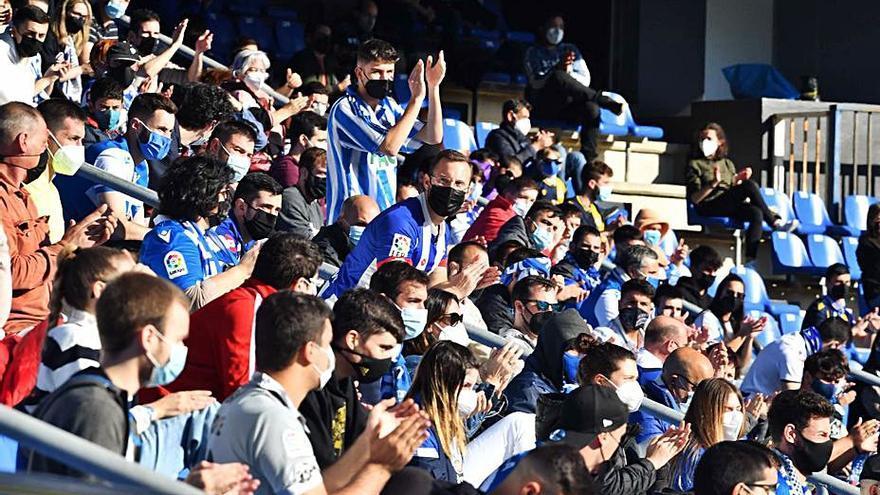 Disponibles las entradas para el Castilla solo para los 8.000 socios
