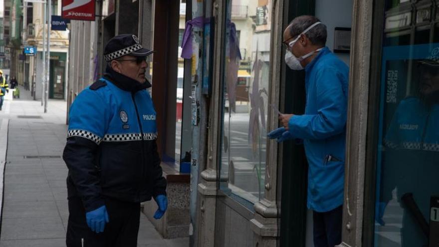 El Ayuntamiento y la Diputación incrementan el teletrabajo