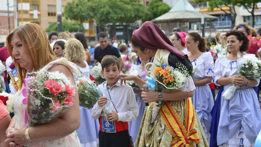 Santa Pola suspende desfiles y actos de las fiestas patronales