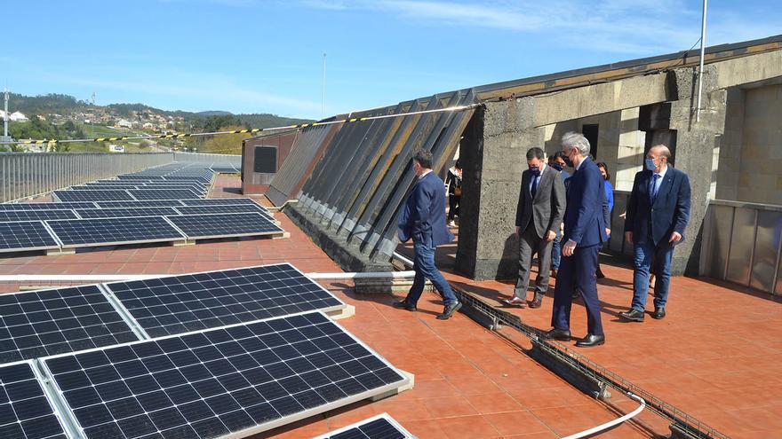Vigo, entre las universidades del mundo más concienciadas con la sosteniblidad