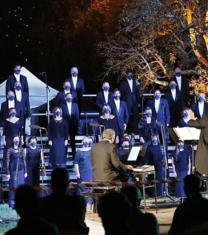 Qué hacer hoy en Vigo: música al aire libre, ópera o comedia
