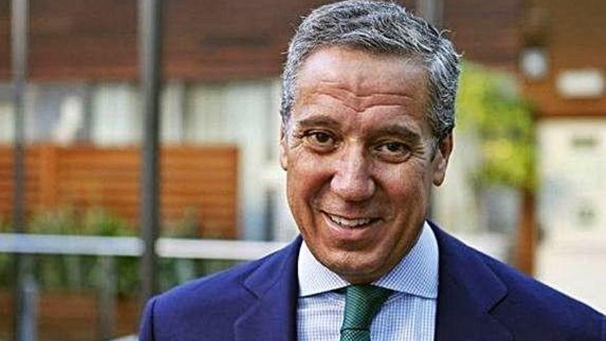 La Guàrdia Civil xifra  en 10,5 milions d'euros els suborns de Zaplana