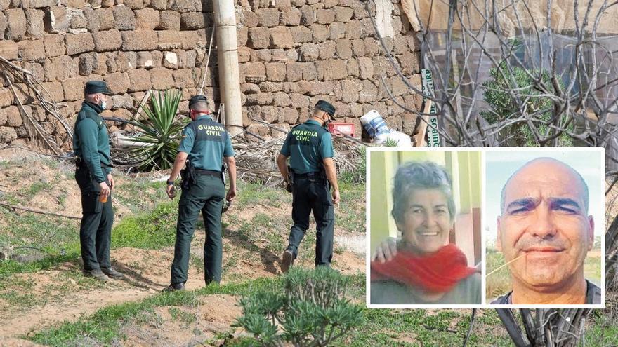 Protestas y condenas contra el asesinato machista de Mariam