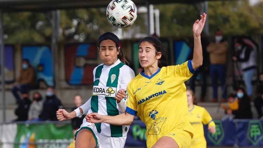 El Córdoba Femenino y el Pozoalbense ya conocen su ruta