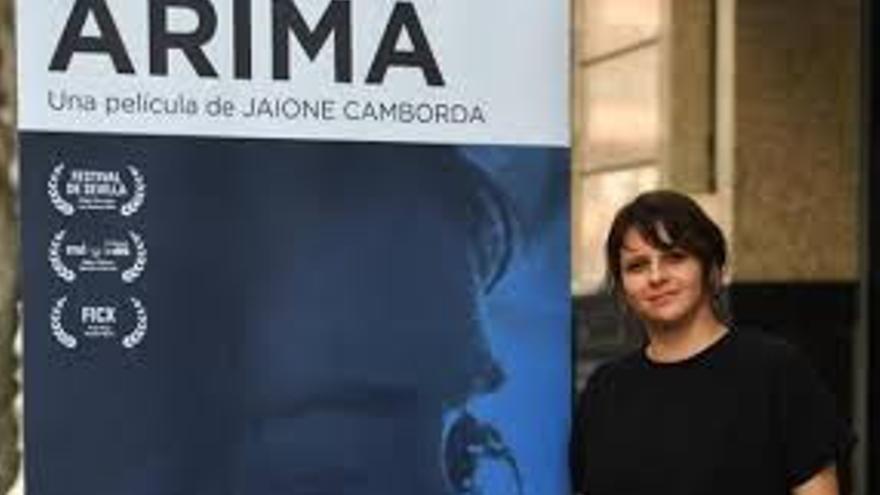 Filmoteca con Arima