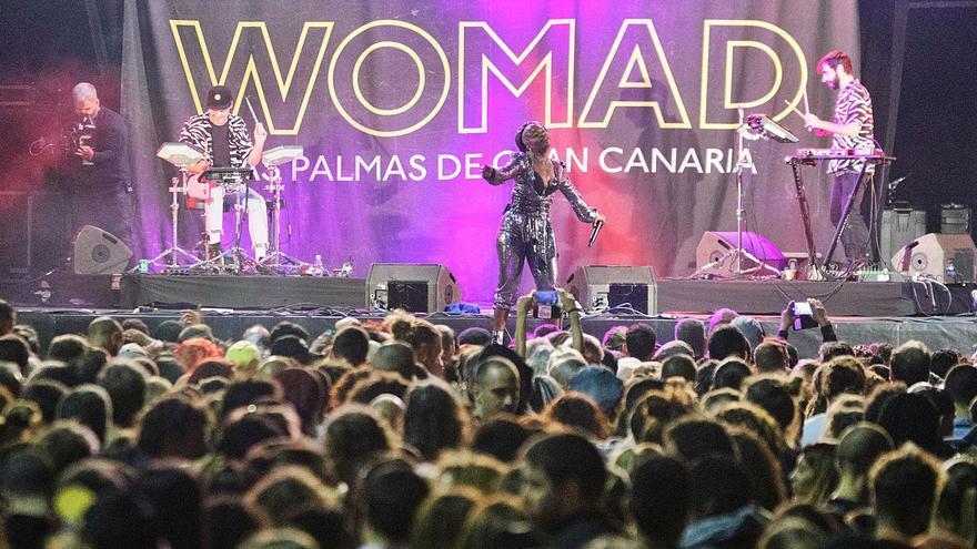 Las Palmas de Gran Canaria pide permiso a Sanidad para celebrar el Womad 2020