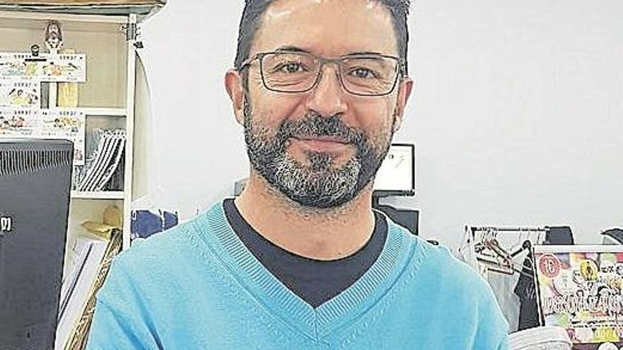 José Antonio González: «Ahora es el momento de ayudarnos los unos a los otros»