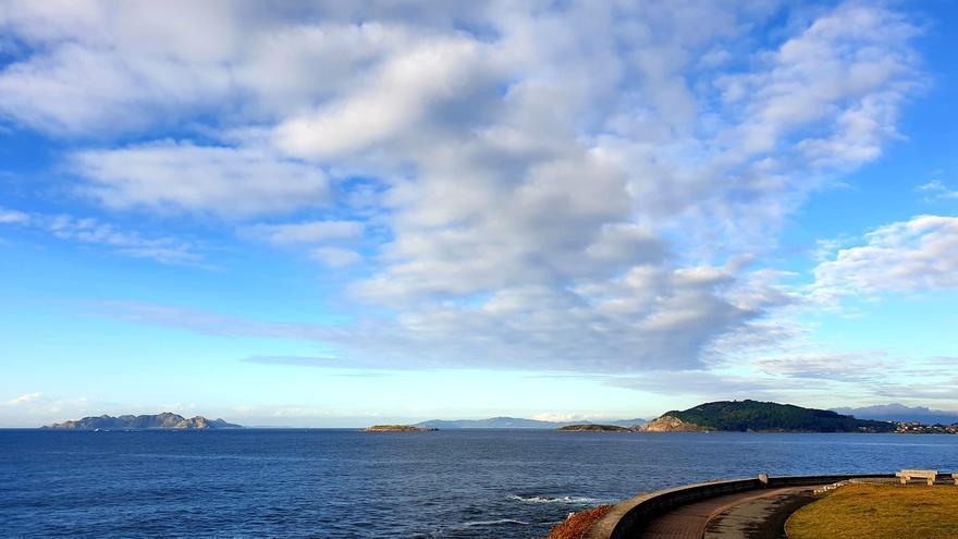 ¿Aguantará el buen tiempo en Galicia hasta el puente?