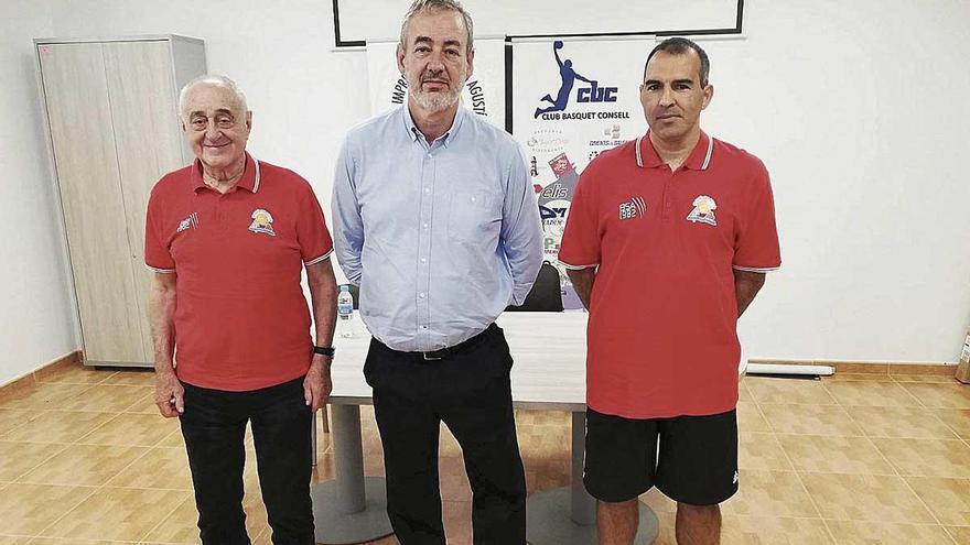 """Pepe Laso: """"Nuestro gran compromiso con el Bahía San Agustín es no equivocarnos"""""""