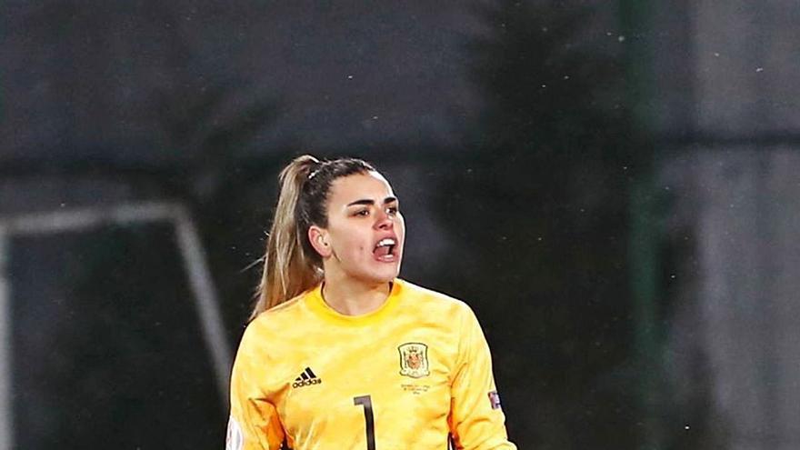El día grande de Misa Rodríguez